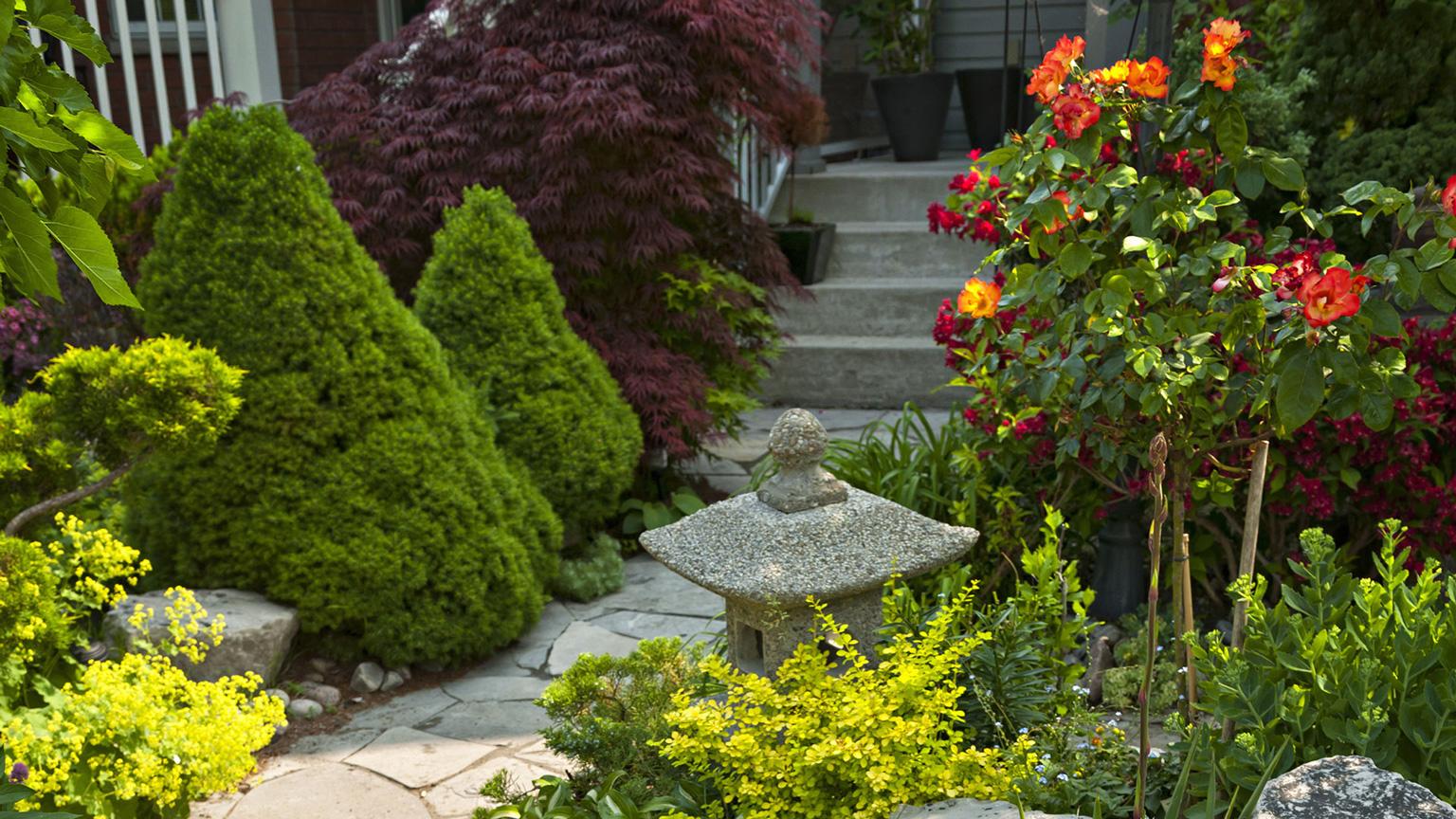 Setauket The Hamptons And Huntington Garden Design